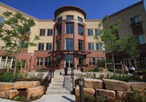 Village At Belmar Assisted Living Facility Resort, brought to you by Elevation Investment Properties, Denver Cash Buyer of homes.